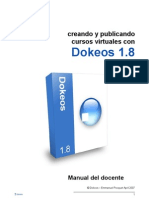 DOKEOS_teacher_manual_spanish