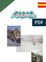 Seguridad en Montaña