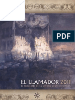 LLAMADOR 2011