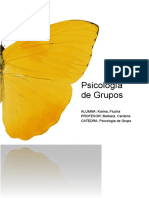Psicologia de Grupos Tp Dialogo de Autores..