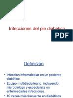 Tema 33 Infecciones del pie diabético