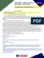Fasam - Pós-Graduação - Penal III - 184 ao 212