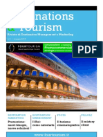 Destinations Tourism Marketing Turistico N_2