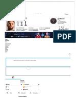 Leandro González Pírez - Profilo giocatore 2021 _ Transfermarkt