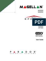 Paradox - Magelan