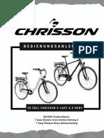 e-bike_chrisson_e-gent_e-lady_benutzerhandbuch