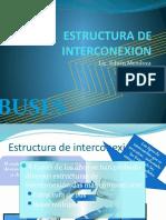 Estructura de Interconexion