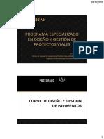 004 Clase 3 Métodos de Diseño CONCRETO TOTAL_2019