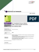 524082 Tcnicoa de Anlise Laboratorial ReferencialCP
