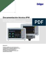 Manual tecnico Infinity delta