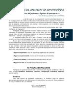 Cópia de Aula 9 - FIGURAS DE LINGUAGENS NA CONSTRUÇÃO DOS SENTIDOS - figuras de palavras e figuras de pensamento