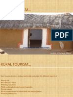 Rural Tourism in Rajasthan