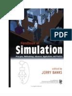 Handbook of Simulation