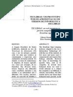 Relatório de Engenharia de Software