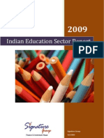 47512242-Indian-Education-Sector-Report-080909