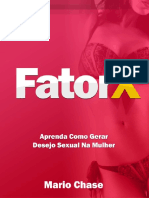 fatorX