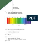 Bioquímica Estrutural 1