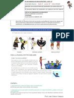 REPORTE DE EVIDENCIAS DE EDUCACIÓN FÍSICA 3
