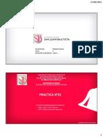 PPT. Práctica N°01. Métodos de Dx.......................