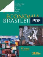 Livro de Economia Brasileira - Antonio Corrêa Lacerda