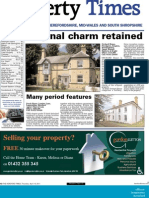 Hereford Property Times 14/04/2011