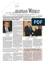 The Ukrainian Weekly 2011-16