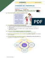 7.1.- Actividades del portafolio 07 - Experiencia de aprendizaje 8