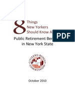 CBCNY NYS Pension Facts