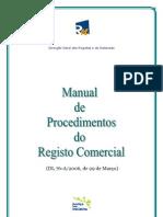Man Proc Reg Comercial