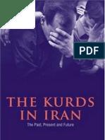 kurds in iran