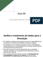 Aula 04_Simulação aplicada à produção