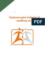 sesiones conflicto
