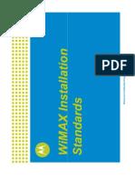 Motorola-WIMAX-Installation-standards