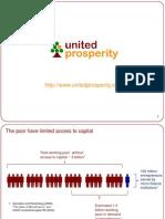 United Prosperity - Social Guarantees