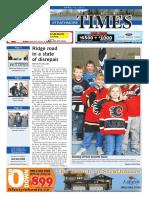 April 15, 2011 Strathmore Times