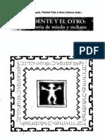 Roma y Los Barbaros - Antonio Dupla