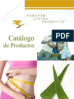 Catalogo Forever Living Products