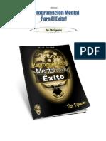 Reprogramacion Mental Para El Exito - Tito Figueroa