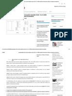 La Classificazione Delle Sezioni in Acciaio Secondo Il D.M. 14.01.2008_ Condizioni Di Impiego Delle Tabelle Di Normativa _ Costruzioni.net