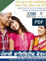 2011-04-14 Punjabi Forum Booklet for Web