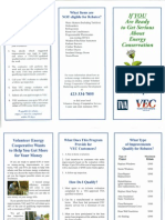 Volunteer-Electric-Coop-In-Home-Evaluations