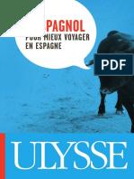 L'Espagnol Pour Mieux Voyager en Espagne ( PDFDrive )