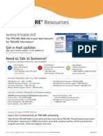 TRICARE Ed Resources 2011 LoRes
