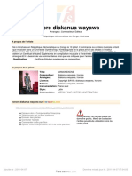 [Free Scores.com] Diakanua Wayawa Honore Mamonekene 30779