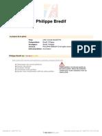 [Free Scores.com] Bredif Philippe Une Valse Musette 7063