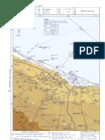 ICAO - Visual Approach Chart - Bari (LIBD) VFR