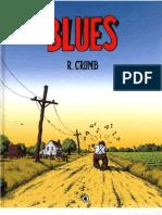 Robert Crumb - Blues [2004]