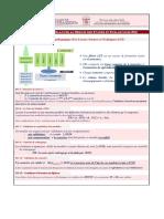 Réglement et Régime des études - Cycle Licence Sciences et Techniques (Licence ST)