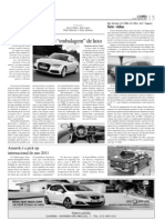 Edição de 14 de Abril de 2011