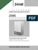 ZEWS 6-28kW Manual